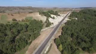 ihsangazi kastamonu yolu dji phantom 3 advanced flight turkey