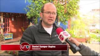 """Se desata """"Ciber guerra"""" en Colombia después de que Uribe..."""