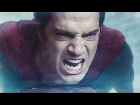 Warner Music Group - Copyright Owners: MC for Warner Bros. Man of Steel © 2012 Warner Bros, Syncopy, Legendary, and DC Comics Artists: Hans Zimmer Track Title: