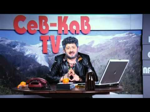 Наша RUSSIА: Жорик Вартанов - DomaVideo.Ru
