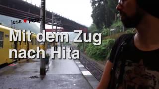 Hita Japan  City new picture : jess in japan – Mit dem Zug nach Hita / Spielzeuggeschäft