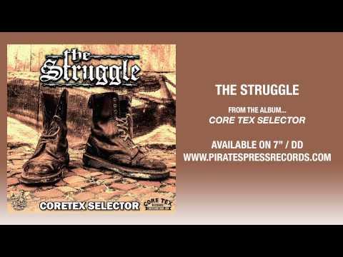 "2. The Struggle - ""Bore Me To Death"""