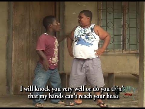 Igbo Man Sense - 2018 Nigerian Nollywood Igbo Comedy Movie Full HD