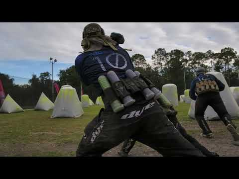Florida Pro Paintball Exhibition Watch Live