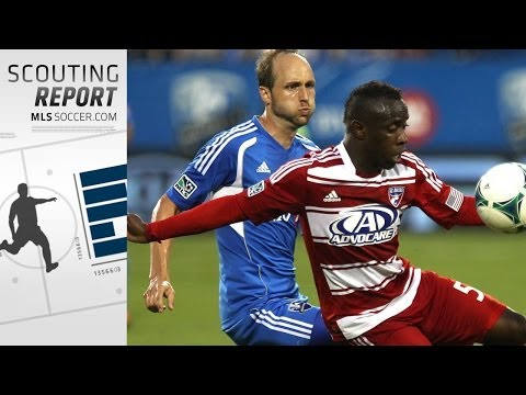 Video: FC Dallas vs. Montreal Impact Preview | The Scouting Report