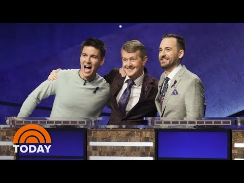 'Jeopardy!' Greatest Of All Time Is Ken Jennings | TODAY
