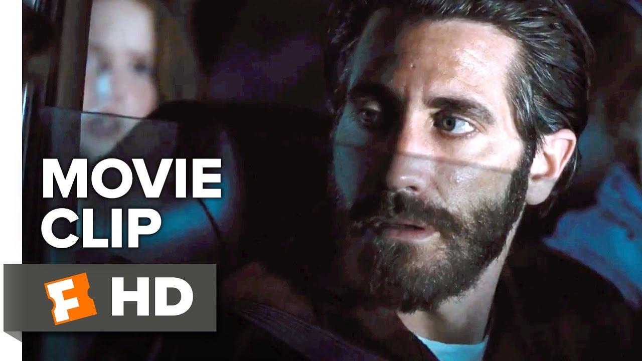 Love, Violence & Revenge, Watch Amy Adams & Jake Gyllenhaal in Tom Ford's Gripping Noir Thriller 'Nocturnal Animals' [Clip]