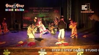 Yamma Yamma | Mera Naam Chin Chin Chu  | Dance Performance By Step2Step Dance Studio