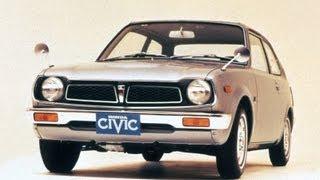 Honda Civic 40 Aniversario