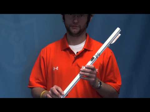 The Most Exciting Lacrosse Product Review Ever
