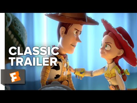 Toy Story 3 (2010) Trailer #1 | Movieclips Classic Trailers