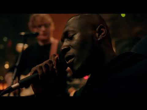 STORMZY - BLINDED BY YOUR GRACE, PT. 2 [ACOUSTIC] FT. WRETCH 32, AION CLARKE & ED SHEERAN
