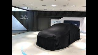 HYUNDAI IONIQ hybrid 建議售價:新台幣99.9萬