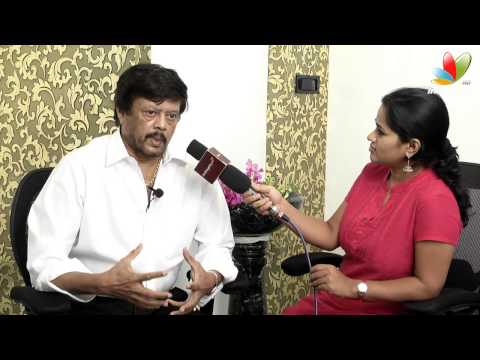 Thyagarajan Rubbishes About �Queen� Remake Gossips | Interview | Samantha controversy