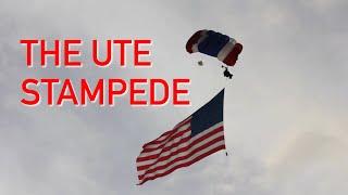 Nephi (UT) United States  city photos gallery : The Ute Stampede in Nephi, Utah