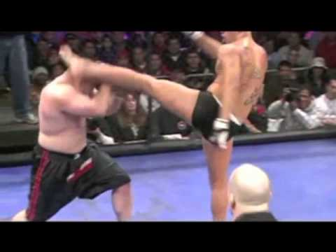 Best of the WEC (MMA Highlights)