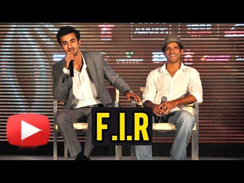 Ranbir Kapoor and Farhan Akhtar SLAPPED With FIR F