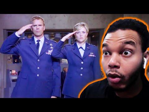 """DANIEL'S DEAD?!? Stargate SG-1 Season 1 Episode 13 """"Fire & Water"""" REACTION!"""