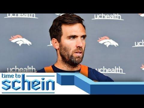 Video: Pete Prisco talks Broncos Training Camp 2019 Day 1 | CBS Sports