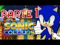 mi Versi n Favorita Del Colours Sonic Colours ds 1