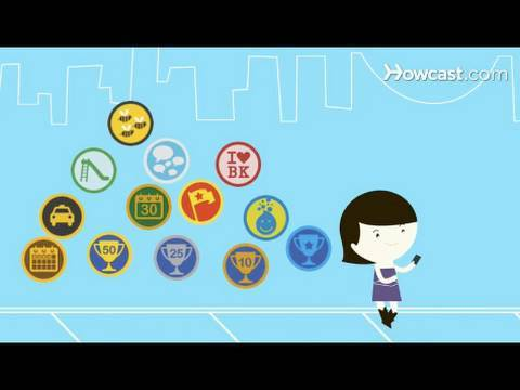 How to Unlock Your World With Foursquare