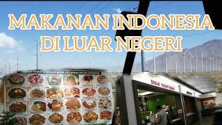 Video MELEWATI PEMBANGKIT LISTRIK  ~ MAKANAN INDONESIA INI ADA DI AMERIKA MP3, 3GP, MP4, WEBM, AVI, FLV Mei 2019