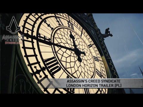 Krótka wycieczka po Londynie w 1868 roku w grze Assassin's Creed Syndicate
