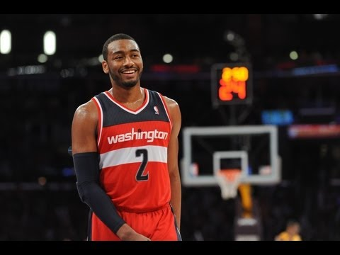 John - Check out John Wall's top 10 plays from this past season as the budding Wizards star brought some thrills to the nation's capital! About the NBA: The NBA is ...