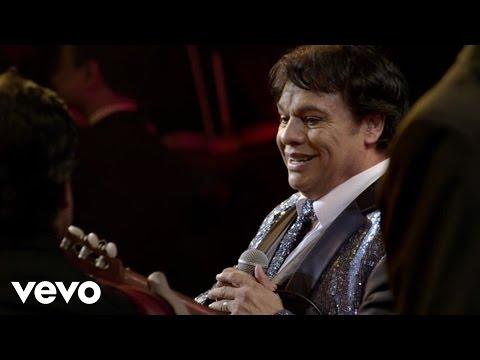 Juan Gabriel - Amor De Un Rato (En Vivo Desde Bellas Artes, México/ 2013)