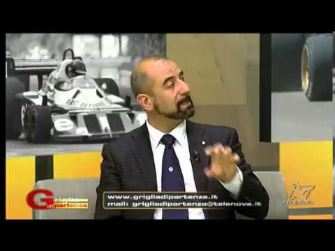 Ivan Capelli parla della Formula Junior a Monza
