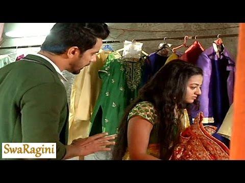 Swaragini | Sahil LEAVES his obsession for Swara |