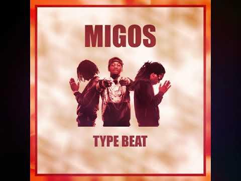 Migos - White Sand (ft. Travis Scott, Ty Dolla $ign & Big Sean) / Type Beat /