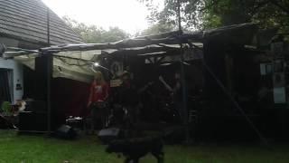 Video Kapela Duševní otřes z Rožnova pod Rad. 2016 Frýdek Místek state