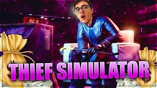 UNA TECNICA INFALLIBILE - Thief Simulator