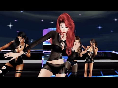 Sparks Smiley & GeorG Remix [IMVU Video]