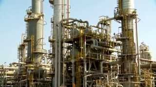 Mesaieed Qatar  City pictures : Mesaieed Industrial City (MIC) Documentary