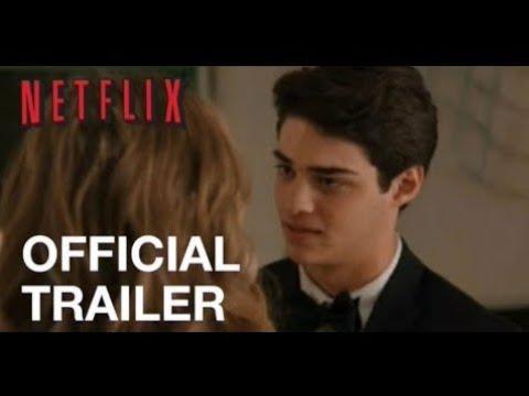 The Perfect Date Trailer - Netflix