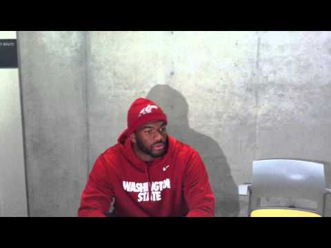 Vince Mayle Interview 10/6/2013 video.