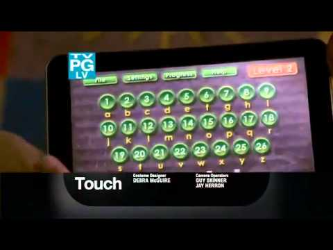 Touch 1.09 (Preview)