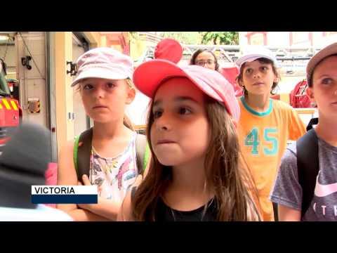 Monaco Info - Le JT : jeudi 3 août 2017