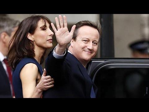 Βρετανία: Το «αντίο» του Ντέιβιντ Κάμερον