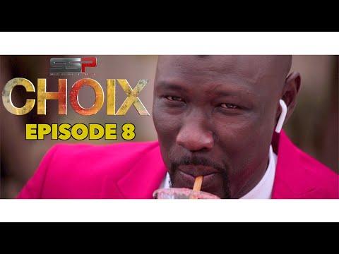 CHOIX - Saison 01 - Episode 08 - 06 Novembre 2020