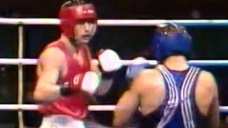 https://www.youtube.com/channel/UC6FqANEgtGaWq-7Yc748vCwБокс Алексей Лёзин- Михаил Юрченко Aleksey Lyozin-Mikhail Yurchenko Олимпиада 1996 +91 кг