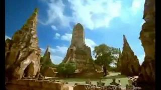 Ayutthaya Thailand  City pictures : AYUTTHAYA‬‏ THAILAND The second capital of Thailand