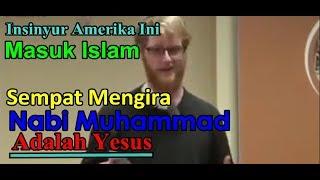 Video INSINYUR MESIN AMERIKA BOB PALMER MASUK ISLAM   SEBELUMNYA SUDAH BAHAGIA DENGAN KRISTEN MP3, 3GP, MP4, WEBM, AVI, FLV Januari 2019