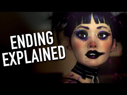 The Ending Of The Witness Explained | Love, Death & Robots Explained