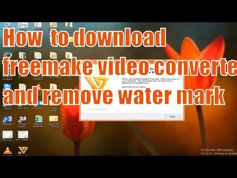freemake video converter mega pack serial