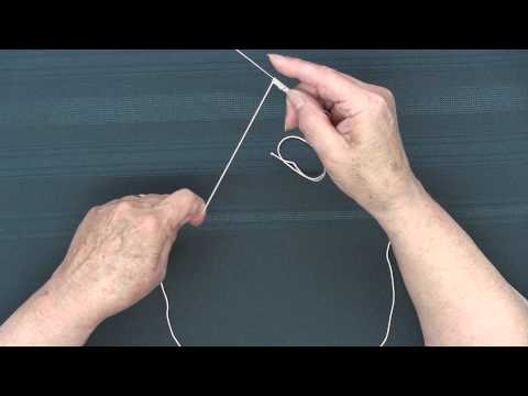 An Introduction to Needle Tatting