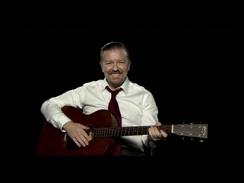 Ricky - David Brent is launching a series of guitar tutorials on YouTube, starting May 20th. Be the first to see them by clicking here to SUBSCRIBE! ▻ http://is.gd/R...