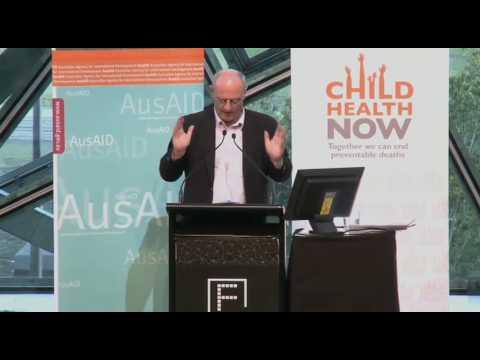 Global Health - Tim Costello